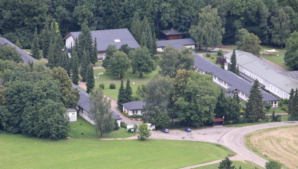 Freizeit- und Begegnungsstätte Michelsberg