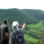 Umgebung Michelsberg