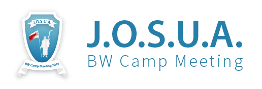 J.O.S.U.A. Camp Meeting